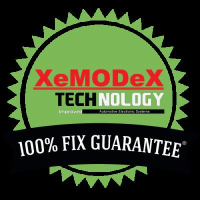 xemodex_guarantee